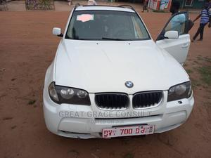 BMW X3 2007 White | Cars for sale in Greater Accra, Accra Metropolitan