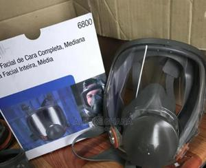 3M Full Face Respirator   Safetywear & Equipment for sale in Greater Accra, Ga West Municipal