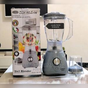 Double-M Blender   Kitchen Appliances for sale in Greater Accra, Accra Metropolitan