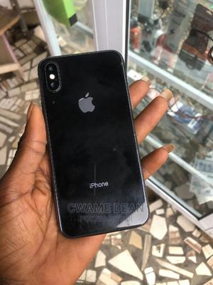 Apple iPhone X 64 GB Black | Mobile Phones for sale in Greater Accra, Ga West Municipal