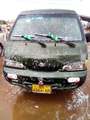 Hyundai H100 Trotro for Sale at Affordable Price | Buses & Microbuses for sale in Greater Accra, Tema Metropolitan