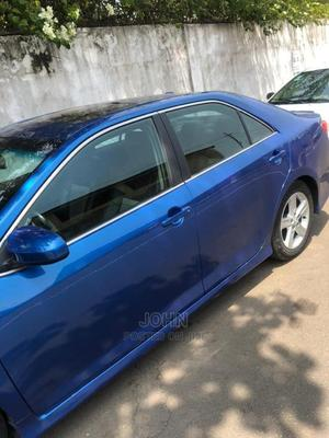 Toyota Camry 2014 Blue   Cars for sale in Greater Accra, Adenta