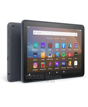 New Amazon Fire HD 8 Plus (2020) 64 GB Black | Tablets for sale in Greater Accra, Darkuman