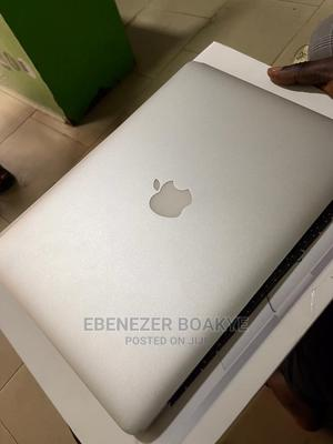 Laptop Apple MacBook 2014 8GB Intel Core I5 HDD 256GB   Laptops & Computers for sale in Greater Accra, Achimota