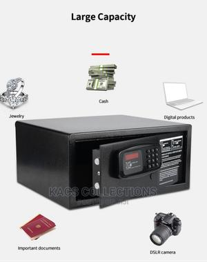 Fireproof Electronic Security Safe Box   Safetywear & Equipment for sale in Greater Accra, Tema Metropolitan
