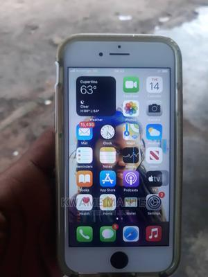 Apple iPhone 7 32 GB Silver   Mobile Phones for sale in Greater Accra, Tema Metropolitan