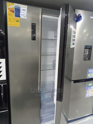 Side by Side Fridge 420litters | Kitchen Appliances for sale in Greater Accra, Accra Metropolitan