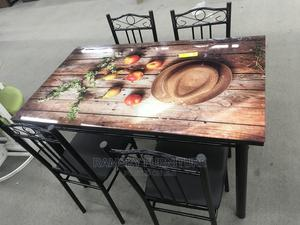 Quality Executives Glass Tables With Chairs | Furniture for sale in Greater Accra, Accra Metropolitan