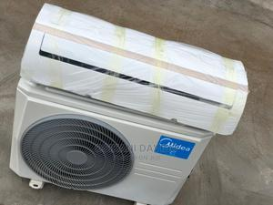 Slightly Used Midea 1.5 | Home Appliances for sale in Greater Accra, Achimota