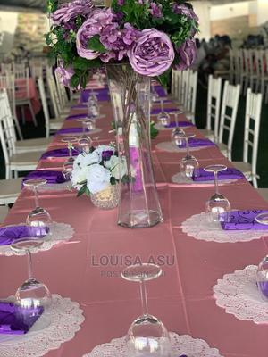 Event Planning, Coordination and Decoration | Party, Catering & Event Services for sale in Greater Accra, Adenta
