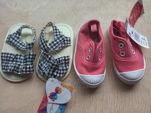 Both Shoes 6mths -1year at Cool Price | Children's Shoes for sale in Greater Accra, Ga West Municipal