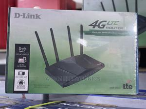 Dlink 4G LTE Router | Networking Products for sale in Greater Accra, Adabraka