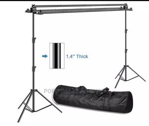 3 in 1 Backdrop Support System   Accessories & Supplies for Electronics for sale in Greater Accra, Lapaz
