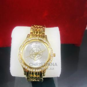 Quality Gold Ladies Watch   Jewelry for sale in Greater Accra, Ofankor