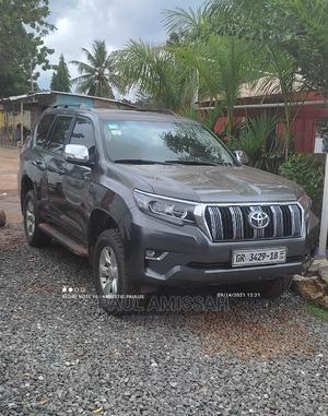 Toyota Land Cruiser Prado 2012 2.7 i Gray | Cars for sale in Greater Accra, Adenta