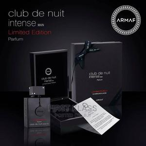 Armaf Club De Nuit Intense Man Limited Edition Parfum | Fragrance for sale in Greater Accra, Accra Metropolitan