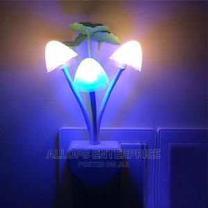 Mushroom Bedside Night Lamp   Home Accessories for sale in Greater Accra, Adenta