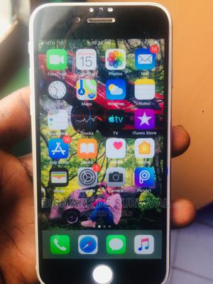 Apple iPhone 6 64 GB Silver | Mobile Phones for sale in Eastern Region, Akuapim South