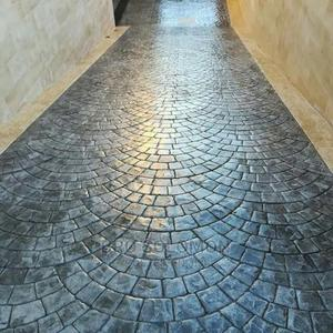Stamp Concrete Floor Expert | Building & Trades Services for sale in Greater Accra, Achimota
