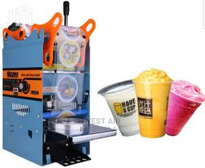Cup Sealing Machine   Restaurant & Catering Equipment for sale in Central Region, Awutu Senya East Municipal