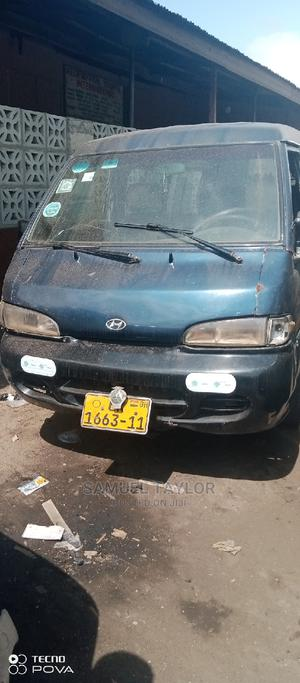 Hyundai Grace for Sale | Buses & Microbuses for sale in Greater Accra, Darkuman