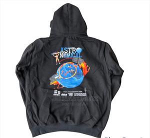 Big Guys Hoodie Jacket   Clothing for sale in Central Region, Awutu Senya East Municipal
