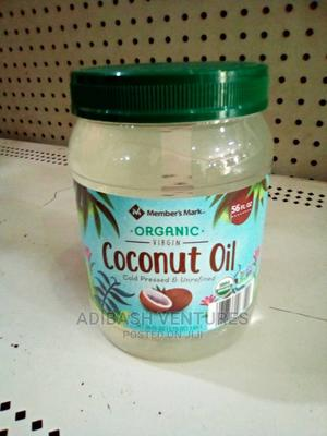 Members Mark Organic Coconut Oil 1.66 Litters   Meals & Drinks for sale in Greater Accra, Haatso