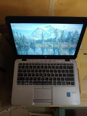Laptop HP EliteBook 820 G2 8GB Intel Core I5 HDD 500GB   Laptops & Computers for sale in Greater Accra, Adjiriganor