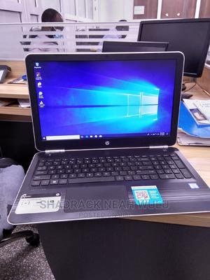 Laptop HP Pavilion 15 8GB Intel Core I7 HDD 1T | Laptops & Computers for sale in Greater Accra, West Legon