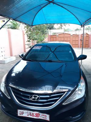 Hyundai Sonata 2011 Black   Cars for sale in Greater Accra, Kasoa