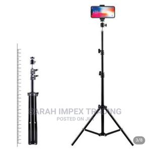 210 Cm Tripod Stand for Sale | Accessories for Mobile Phones & Tablets for sale in Greater Accra, Achimota