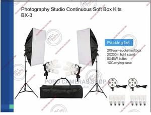 Studio Continuous Strobe Light   Accessories & Supplies for Electronics for sale in Greater Accra, Lapaz