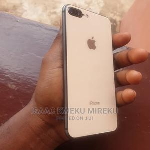 Apple iPhone 8 Plus 256 GB Black   Mobile Phones for sale in Greater Accra, Taifa-Burkina