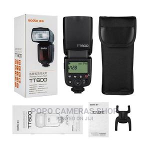Godox TT600 Speedlight   Accessories & Supplies for Electronics for sale in Greater Accra, Lapaz