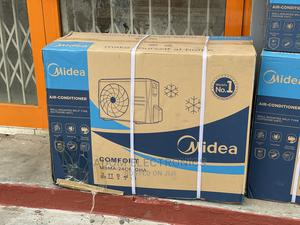 Buy Brand New Affordable Midea 2.5 Hp Split AC R22   Home Appliances for sale in Greater Accra, Adabraka