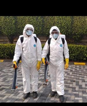 Fumigation (Pest Control) Working Experience 8 Years | Pet Services for sale in Greater Accra, Teshie
