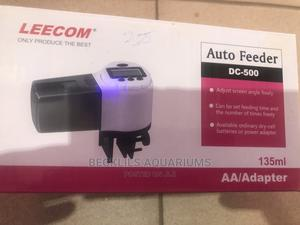 Automatic Feeder   Fish for sale in Greater Accra, East Legon