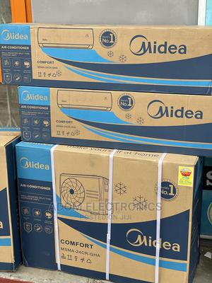 Brand New Midea 2.5 Hp Split AC R22 Gas   Home Appliances for sale in Greater Accra, Adabraka
