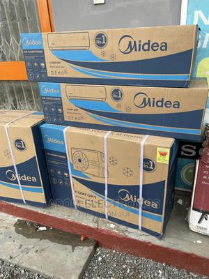 Affordable Midea 2.5 Hp Split AC   Home Appliances for sale in Greater Accra, Adabraka