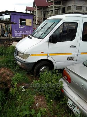 Mercedes-benz Sprinter 2000 White | Buses & Microbuses for sale in Greater Accra, Accra Metropolitan