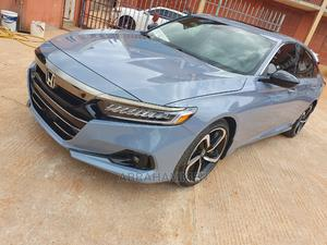 Honda Accord 2021 Green   Cars for sale in Greater Accra, Weija