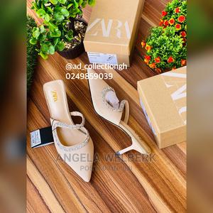 Zara Heels | Shoes for sale in Greater Accra, Achimota