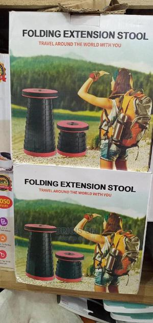 Foldable Travel Chair   Camping Gear for sale in Greater Accra, Dansoman