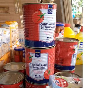 Original Tomato Paste(Puree) | Meals & Drinks for sale in Greater Accra, Lapaz
