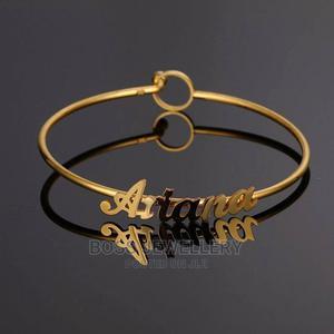Customised Gold Dust Bracelet   Jewelry for sale in Central Region, Awutu Senya East Municipal