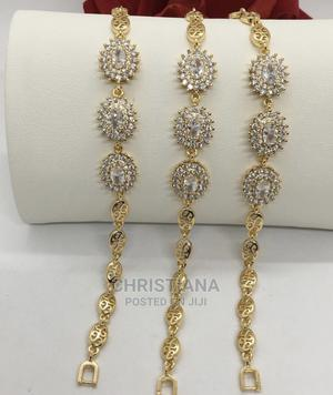 Bridal Gold Bracelet   Jewelry for sale in Greater Accra, Ofankor