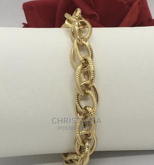 Gold Bracelet   Jewelry for sale in Greater Accra, Ofankor