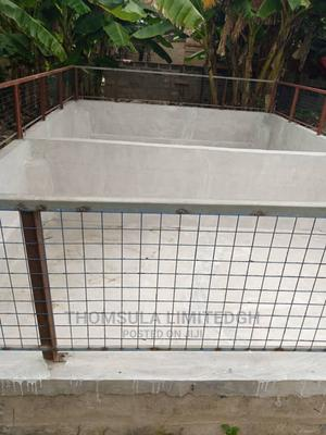 Fish Tanks for Sale | Farm Machinery & Equipment for sale in Greater Accra, Osu