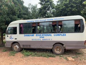 Hyundai Bus for Sale   Buses & Microbuses for sale in Greater Accra, Oyibi