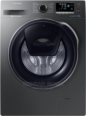 Samsung 9kg Front Load Full Automatic Washing Machine   Home Appliances for sale in Greater Accra, Ledzokuku-Krowor